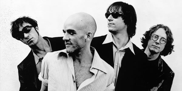 A Brief Word on R.E.M.