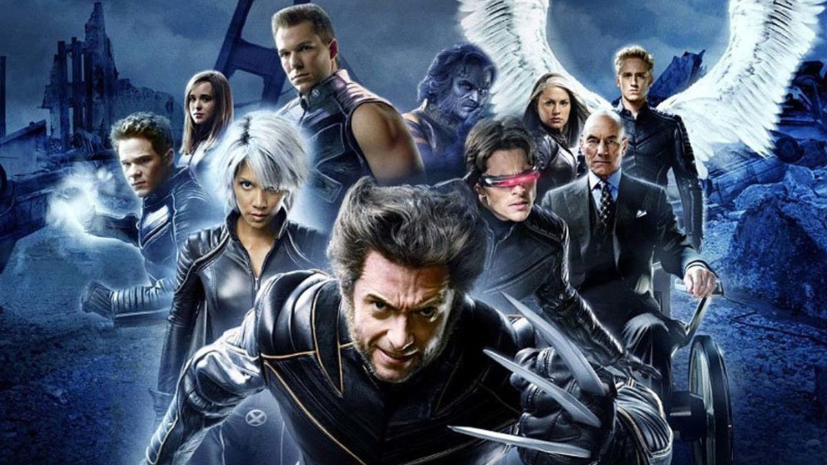 Brett Ratner's X-Men III: The Last Stand is lost in a densely self-referential world