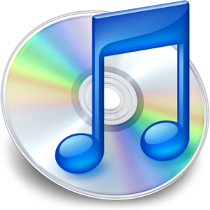 Apple iTunes 7 icon