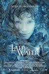 The Lady in the Water movie poster