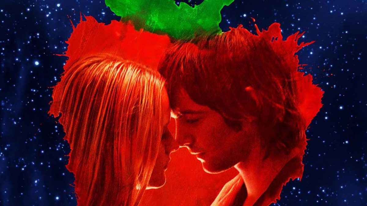 Julie Taymor does The Beatles songbook in Across the Universe