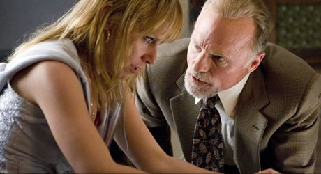 Ed Harris and Amy Ryan in Gone Baby Gone
