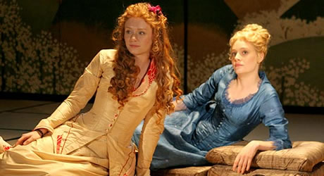 Bryce Dallas Howard in As You Like It