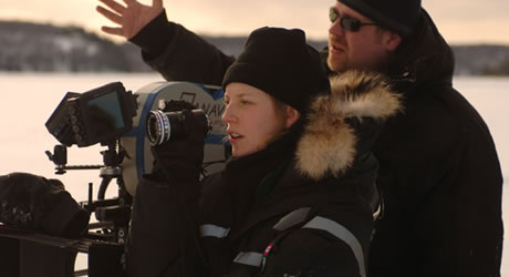 Sarah Polley directs Away From Her