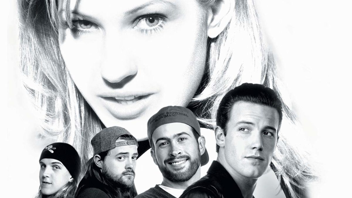 Kevin Smith's Chasing Amy is his best film