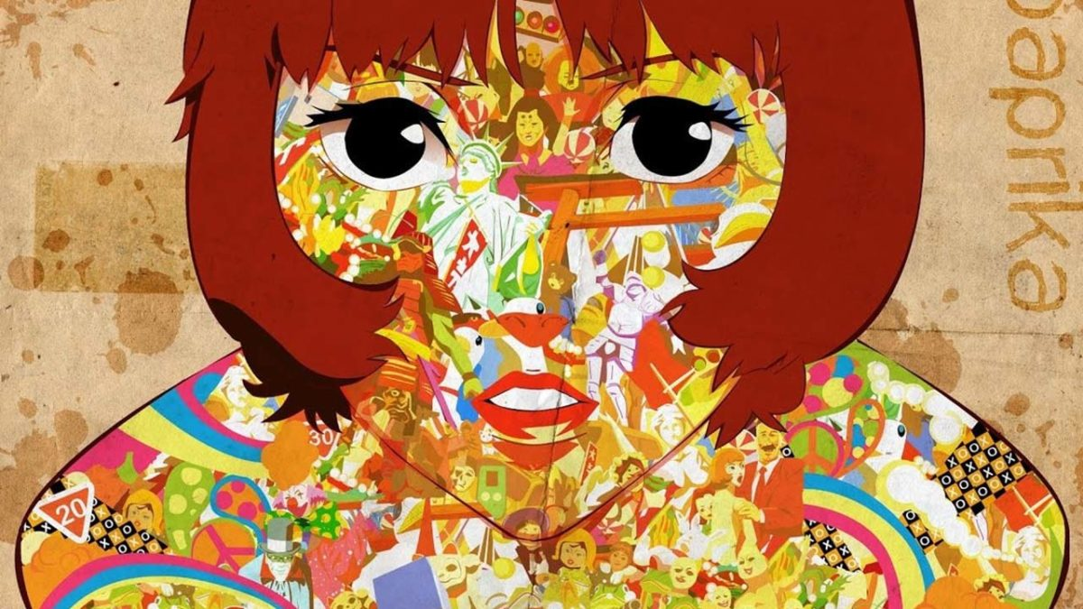Dreams and memory in Satoshi Kon's Paprika