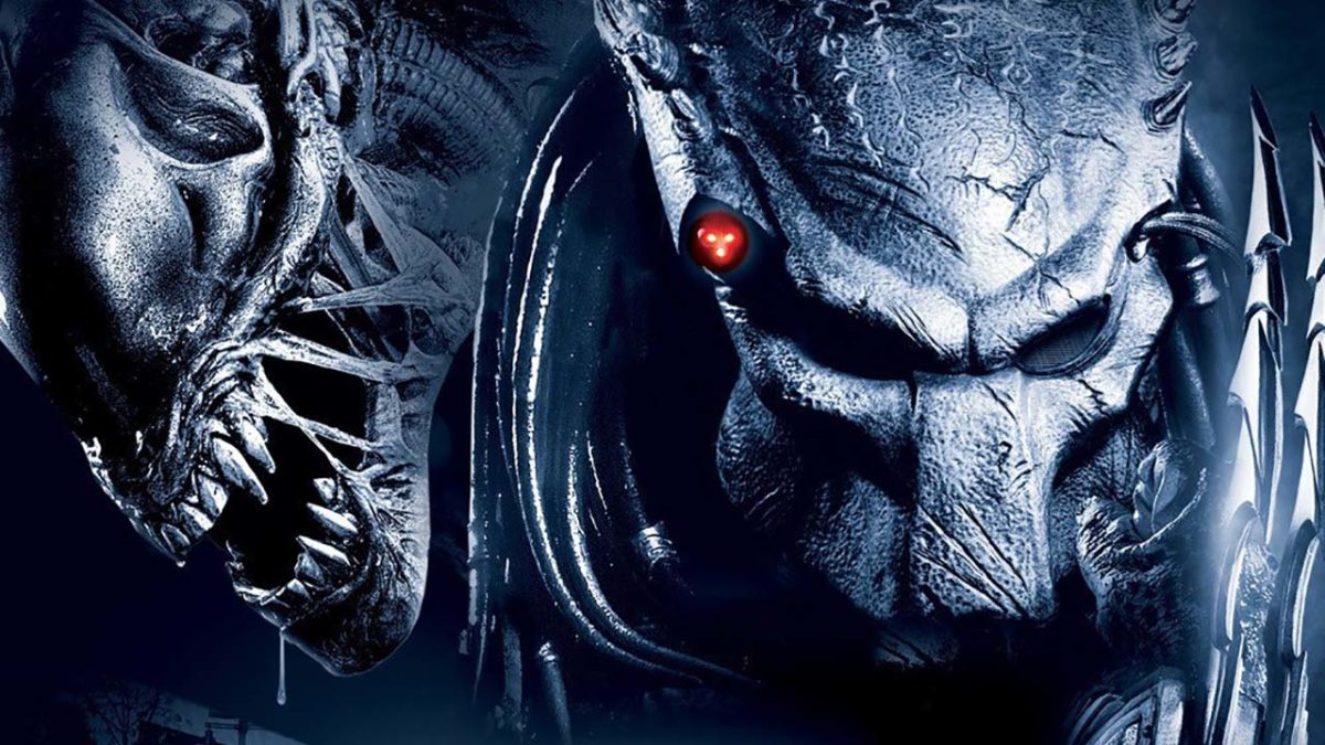 Hey At Least It Was Only 86 Minutes Long Avp R Aliens Vs Predator Requiem Thinking Out Loud