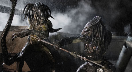 AVP:R – Aliens vs. Predator – Requiem
