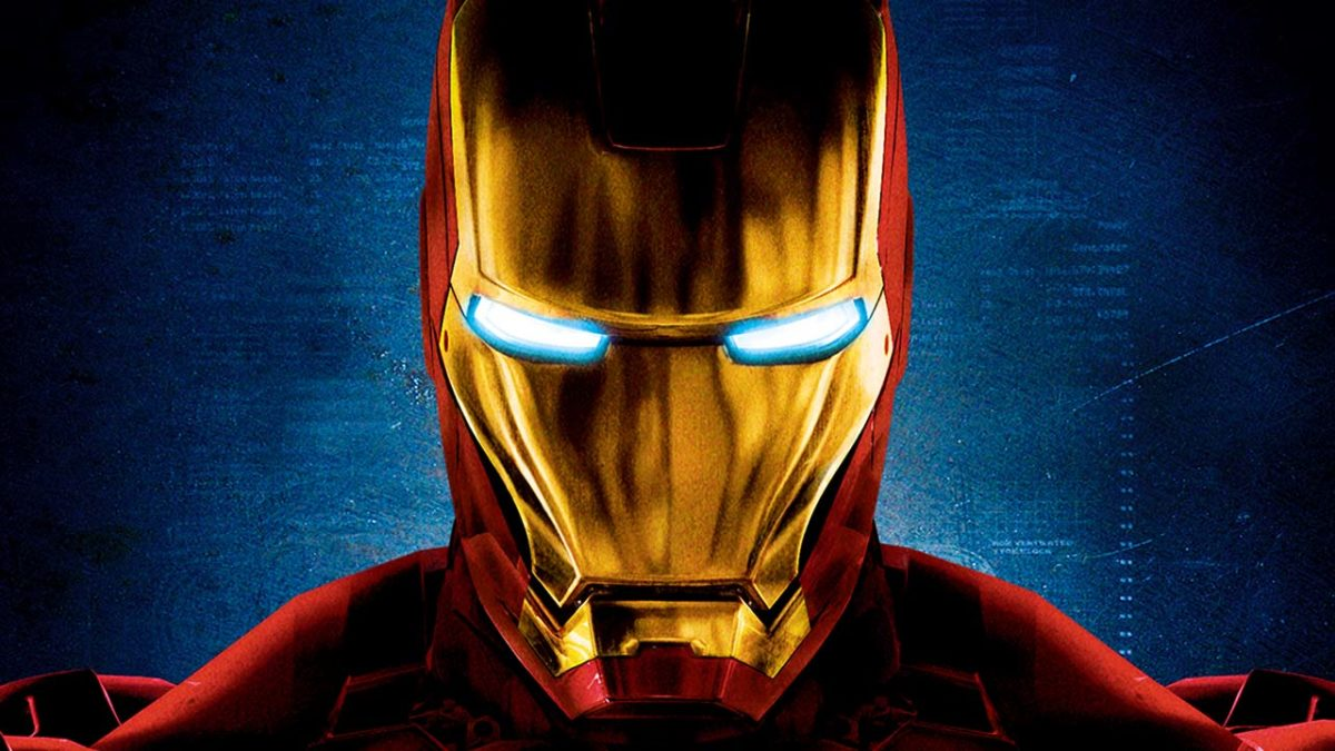 Robert Downey Jr.'s got a bum ticker in Jon Favreau's Iron Man