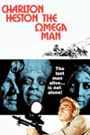The Omega Man movie poster