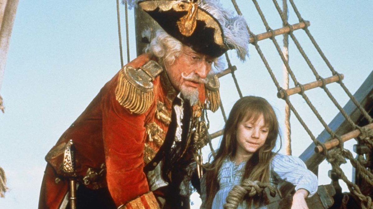Terry Gilliam throws the budget overboard in The Adventures of Baron Munchausen