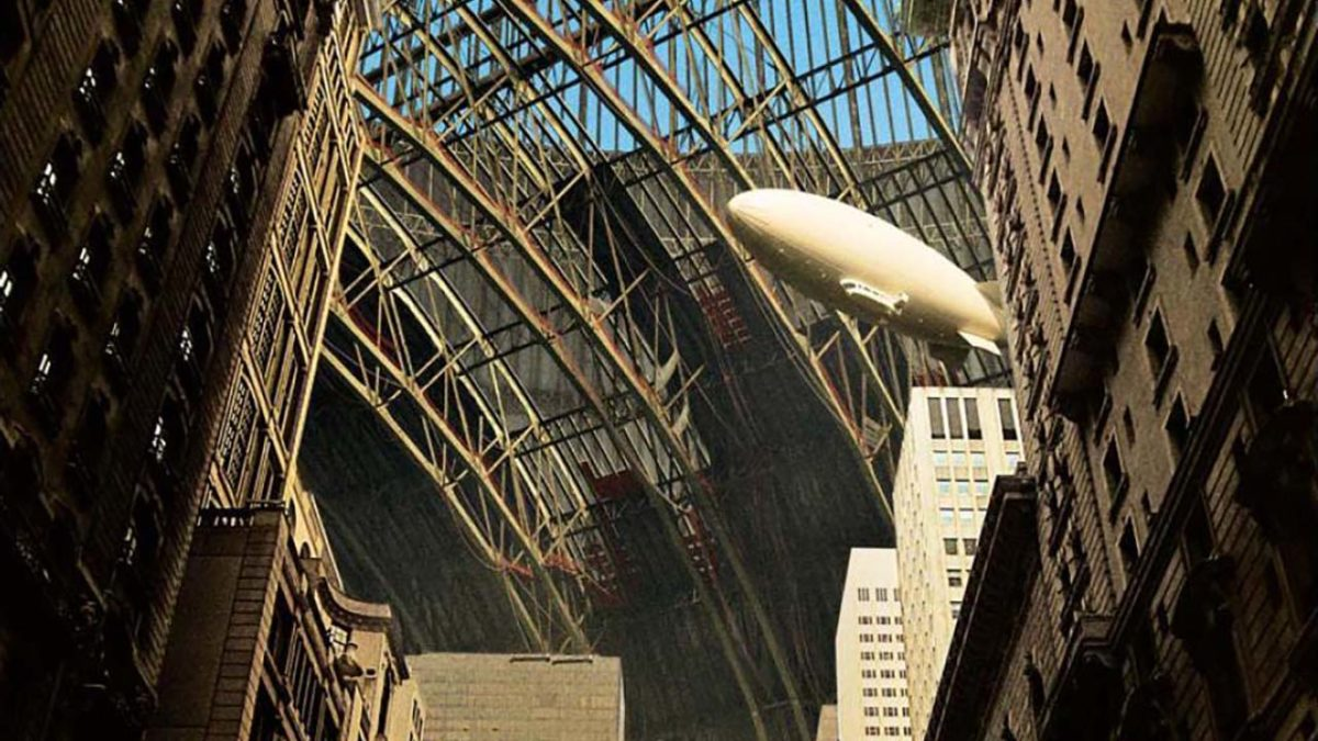All life's a play in Charlie Kaufman's Synecdoche, New York