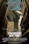 Synecdoche, New York movie poster