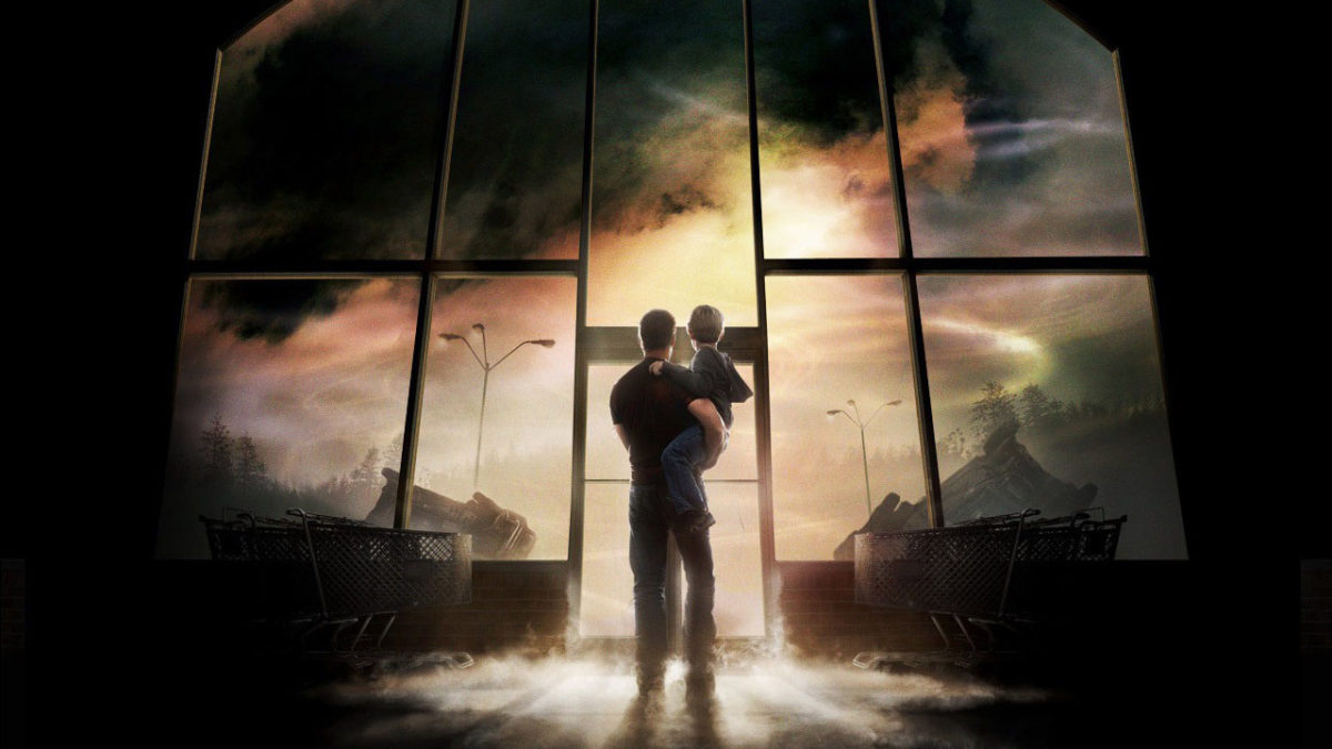 There's Something in the Mist: Frank Darabont's The Mist