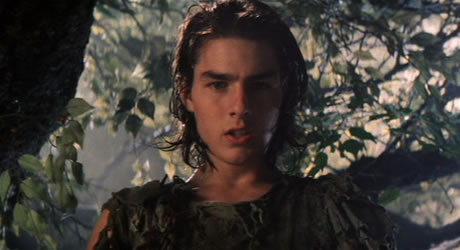 Tom Cruise in Ridley Scott's Legend