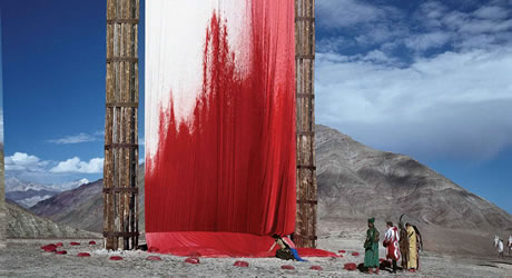 Tarsem Singh The Fall