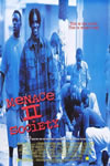 Menace II Society movie poster