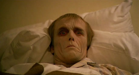 Scott H. Reiniger in Dawn of the Dead