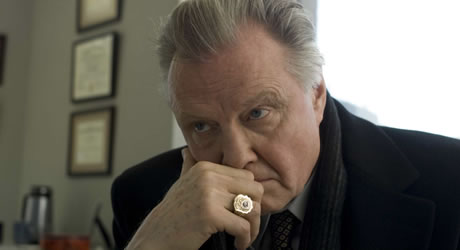 John Voight in Pride and Glory
