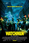 What's Wrong With Watchmen