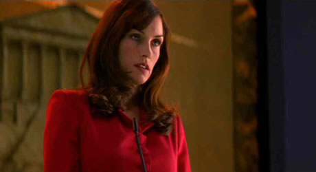 Famke Janssen in X-Men