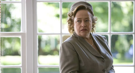 Kathy Bates in Revolutionary Road