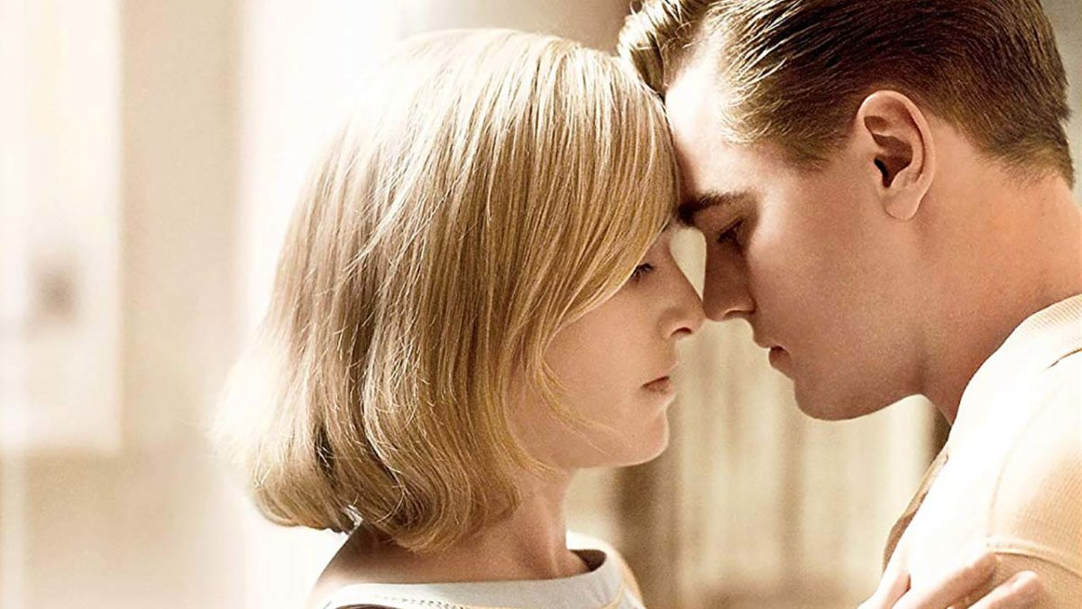 Nothing to Say and No Way to Say It: Revolutionary Road