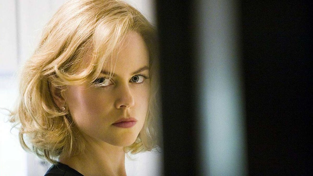 Nicole Kidman in The Invasion