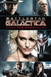 Battlestar Galactica The Plan poster