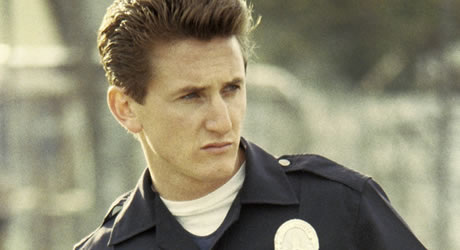 Sean Penn in Colors