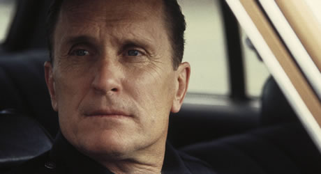 Robert Duvall in Colors