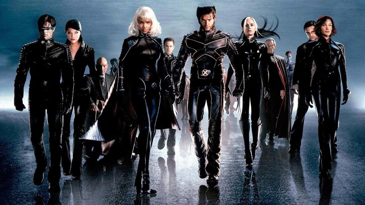 The Mutant Menagerie: X2: X-Men United