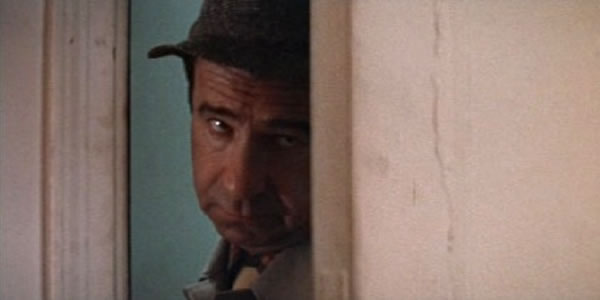 Walter Matthau in The Taking of Pelham One Two Three