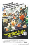 The Taking of Pelham One Two Three movie poster