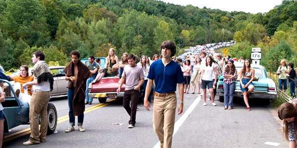 Demetri Martin in Taking Woodstock
