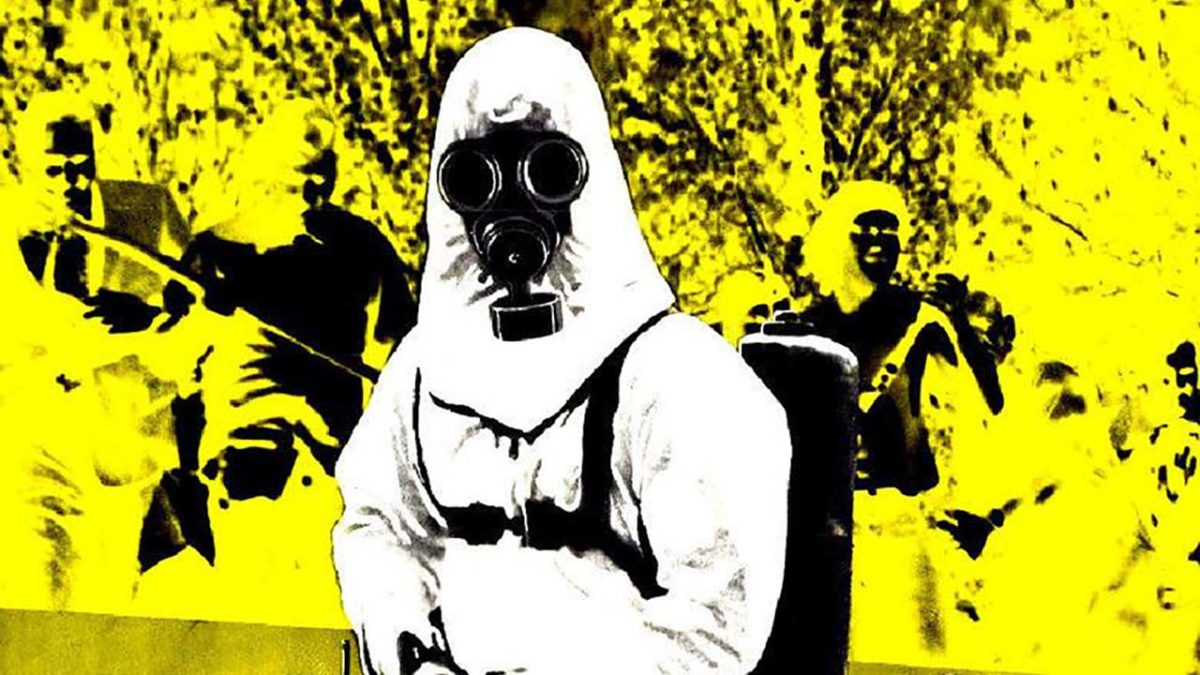 People Are Vectors: George A. Romero's The Crazies