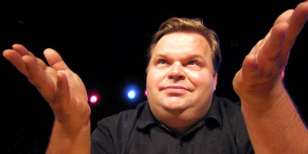 Based On a True Story: Mike Daisey