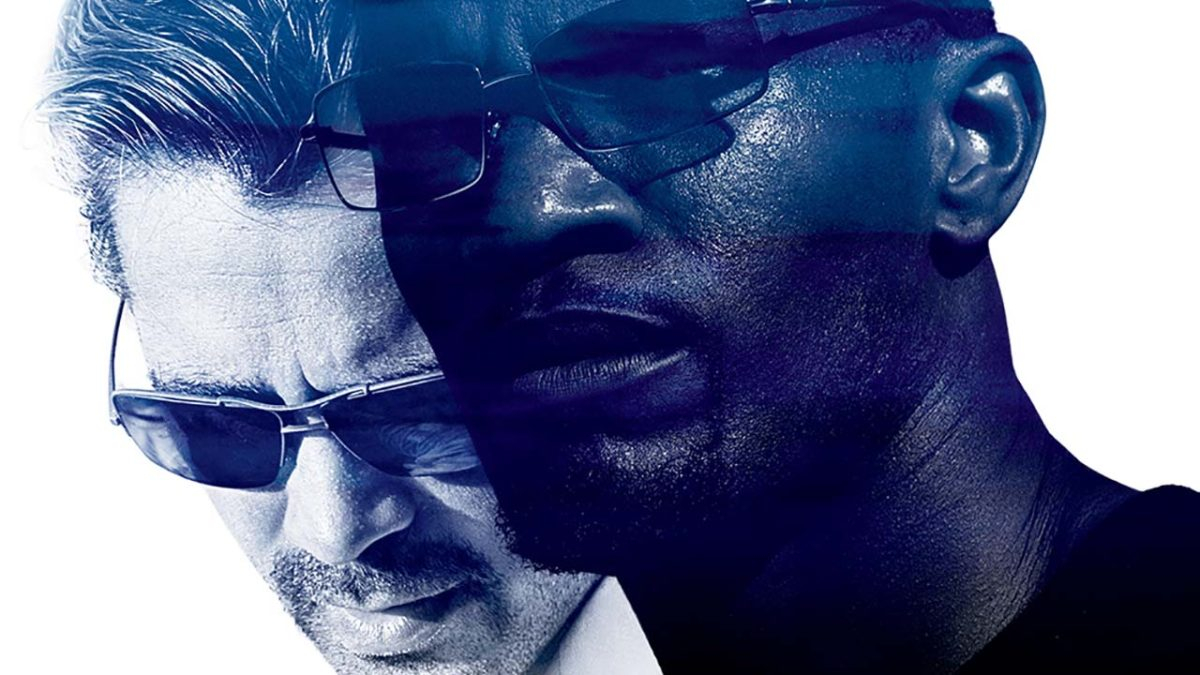 Which Way Is Up: Michael Mann's Miami Vice