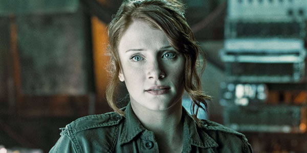 Bryce Dallas Howard in Terminator Salvation