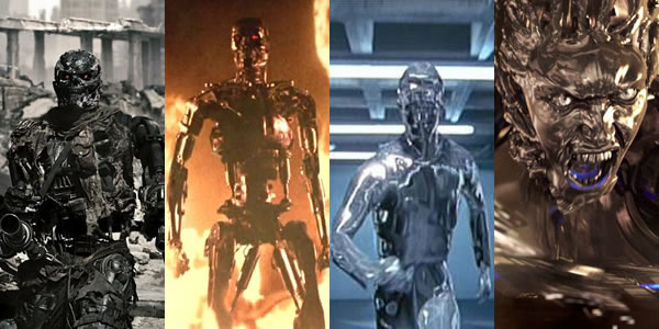 Untangling The Terminator Timeline