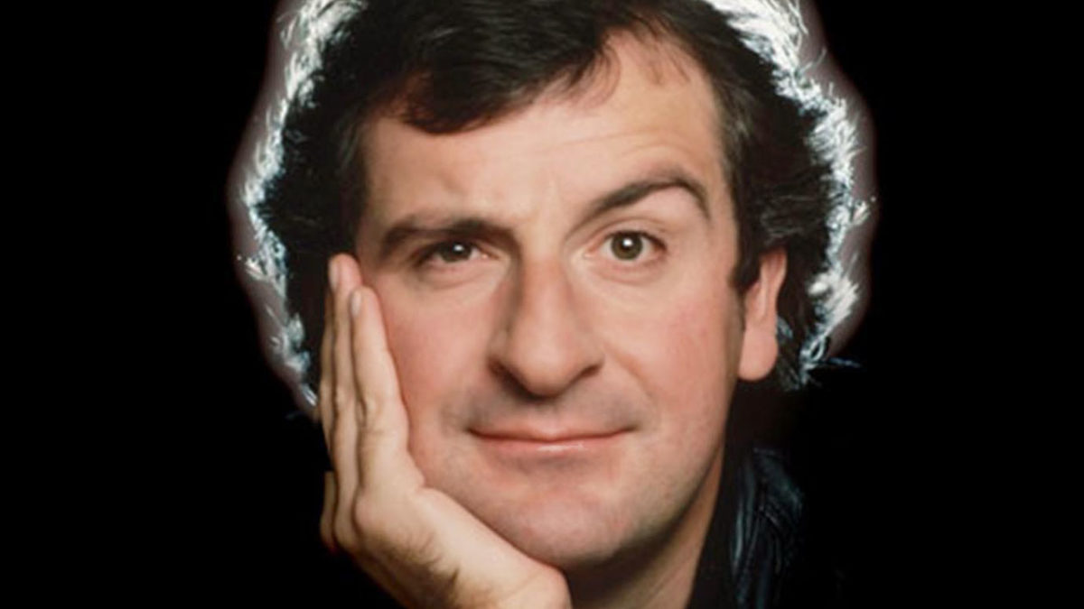 Douglas Adams: What a Wonderful World