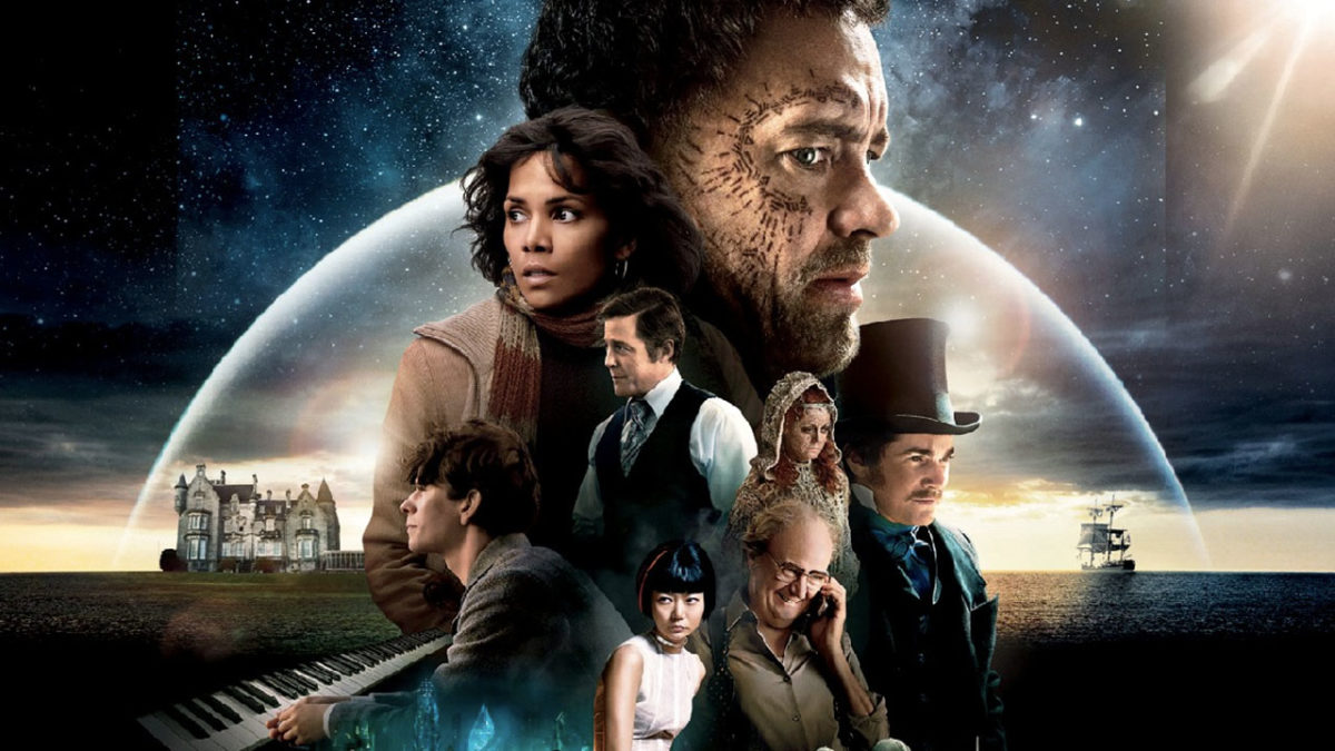 The Three Hour Avalanche: Cloud Atlas