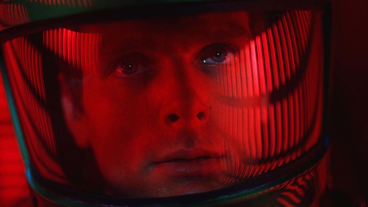 Foolproof and Incapable of Error: Christopher Nolan's 70mm Unrestoration of 2001: A Space Odyssey