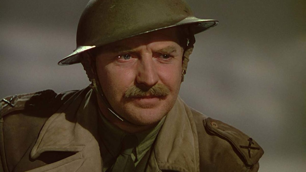 A Dangerous Delusion: The Life and Death of Colonel Blimp