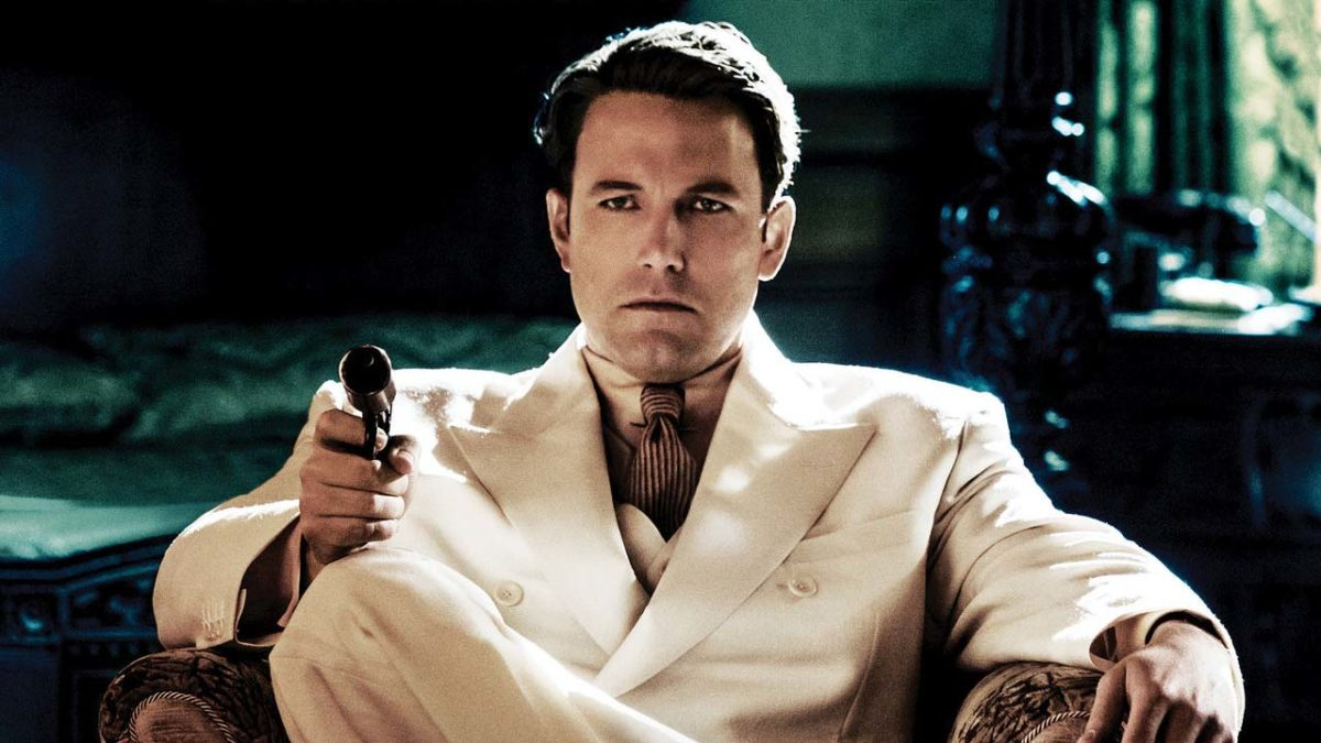 Exhaustively exhausted: Ben Affleck's Live by Night
