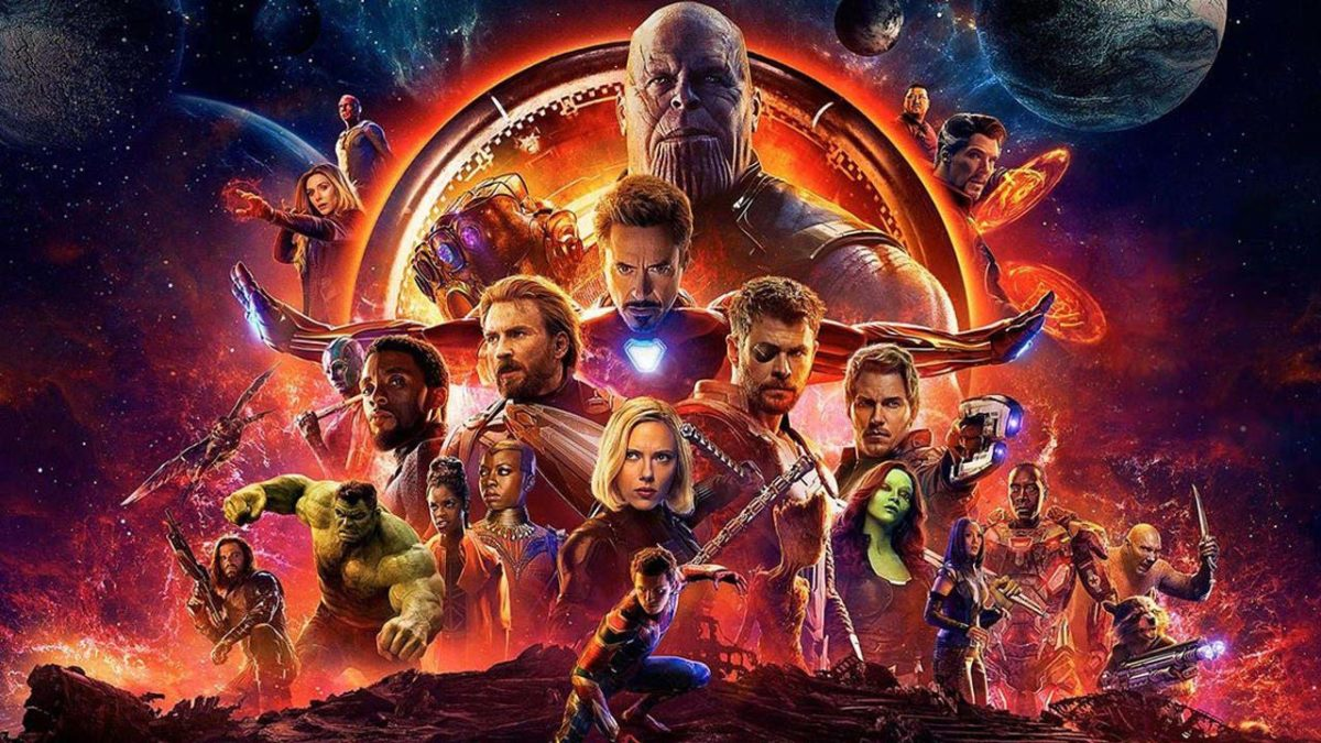 Avengers: Infinity War collapses under the weight of its own continuity