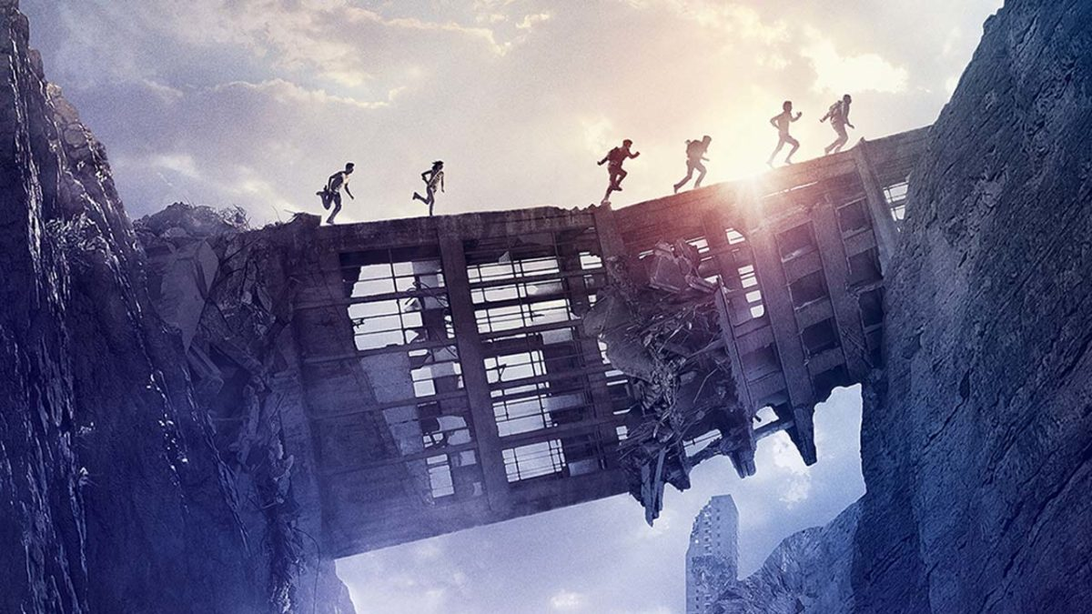 Teenagers shall inherit the world in Wes Ball's Maze Runner: The Death Cure